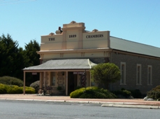 Coorong Cottage Industries Inc. - an innovative craft co-operative run by its members.