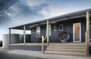 The Coorong, Country & Waterfront Retreat