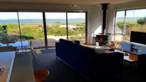 Coorong Waterfront Retreat