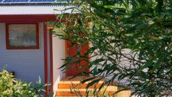 Samphire: Coorong Accommodation