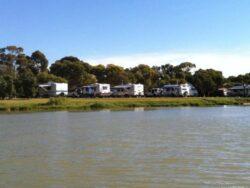 Lake Albert Caravan Park