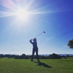 Lake Albert Golf Club