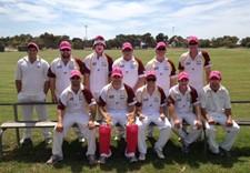 Meningie Cricket Club