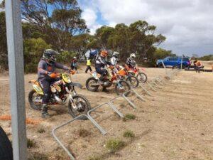 Meningie Motorcycle Park