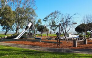 Adventure Playground – Lions Park