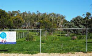 Meningie Off Leash Dog Park