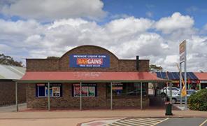Liquor Barn – Bargains