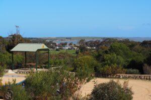 Meningie Hill Lookout