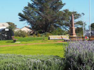 RSL Memorial Park