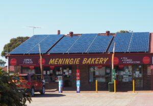 Meningie Bakery