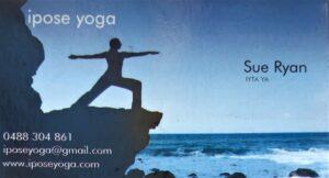 iPose Yoga